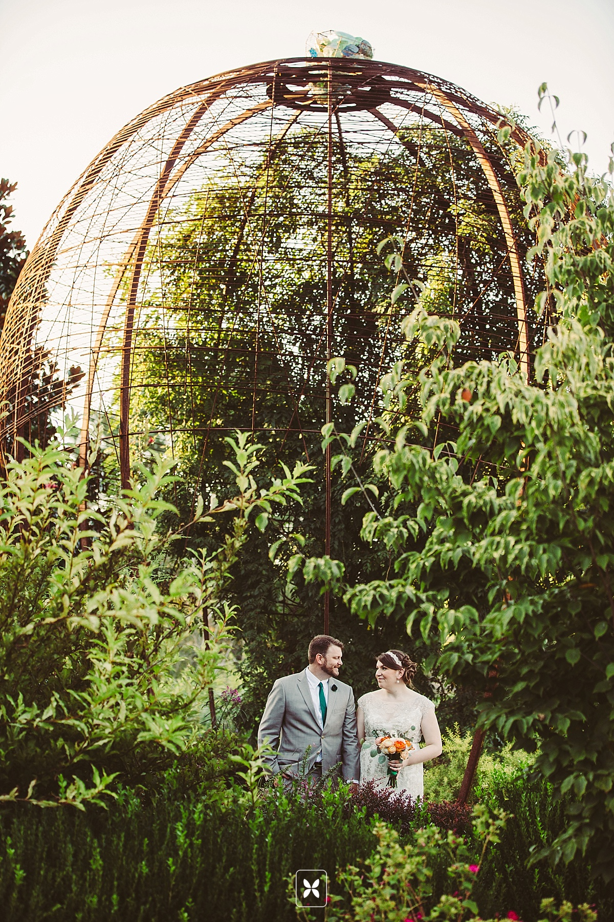 Wedding Photo Gallery | Botanical Garden of the Ozarks