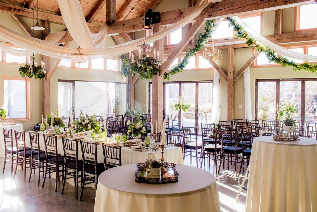 Weddings Botanical Garden Of The Ozarks