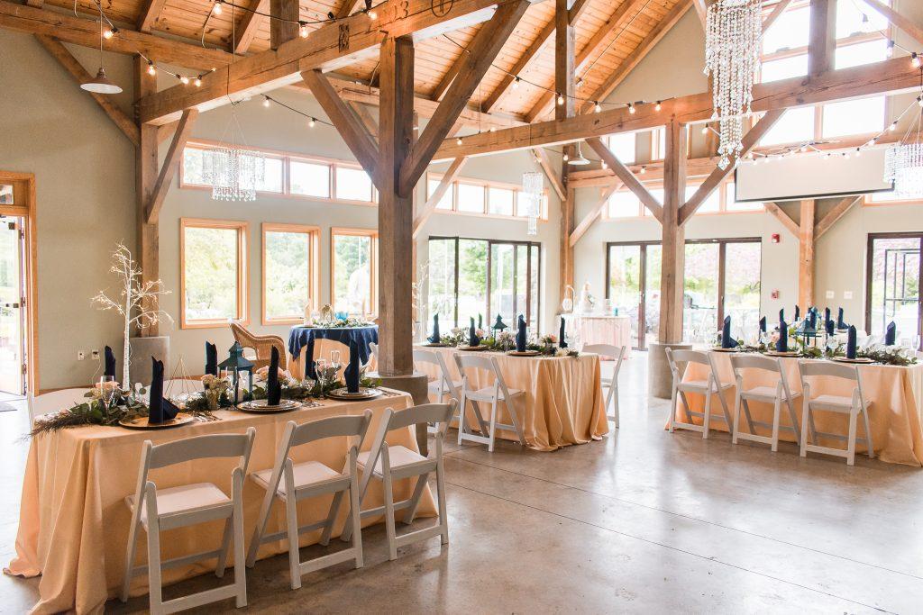 Bridal Open House Botanical Garden Of The Ozarks